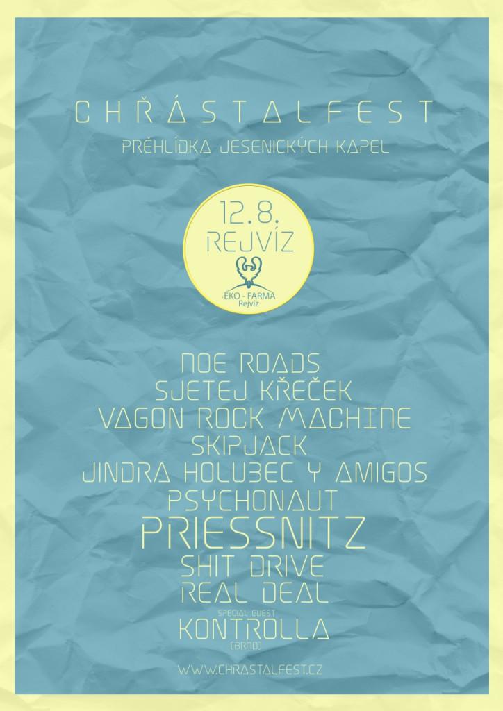 chrastal-lineup